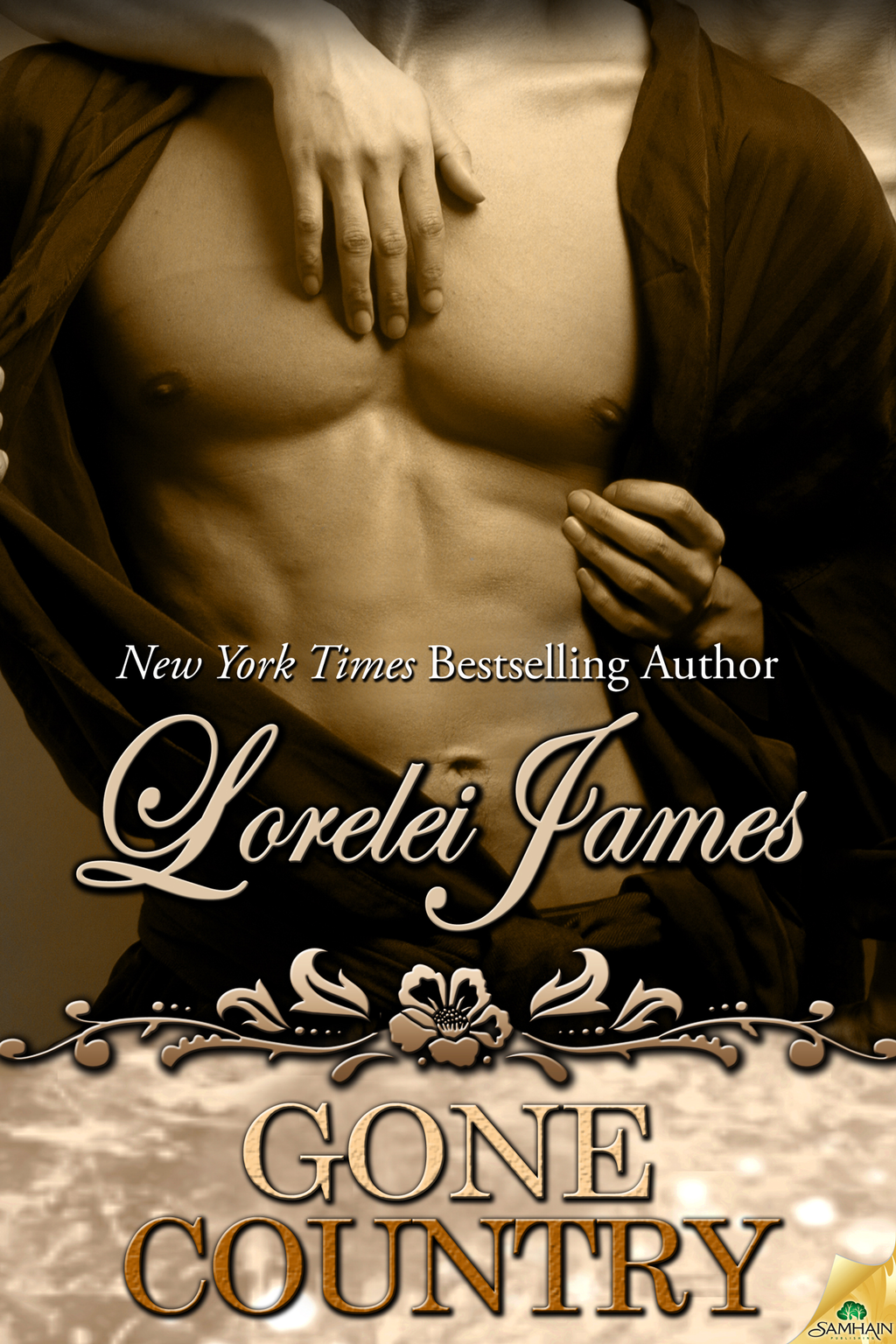 Gone Country By: Lorelei James