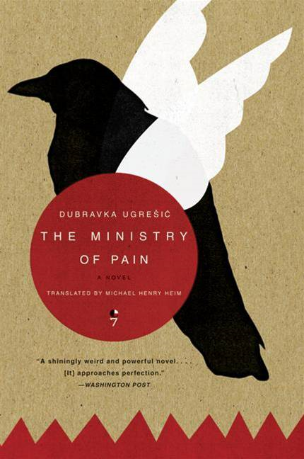 The Ministry of Pain