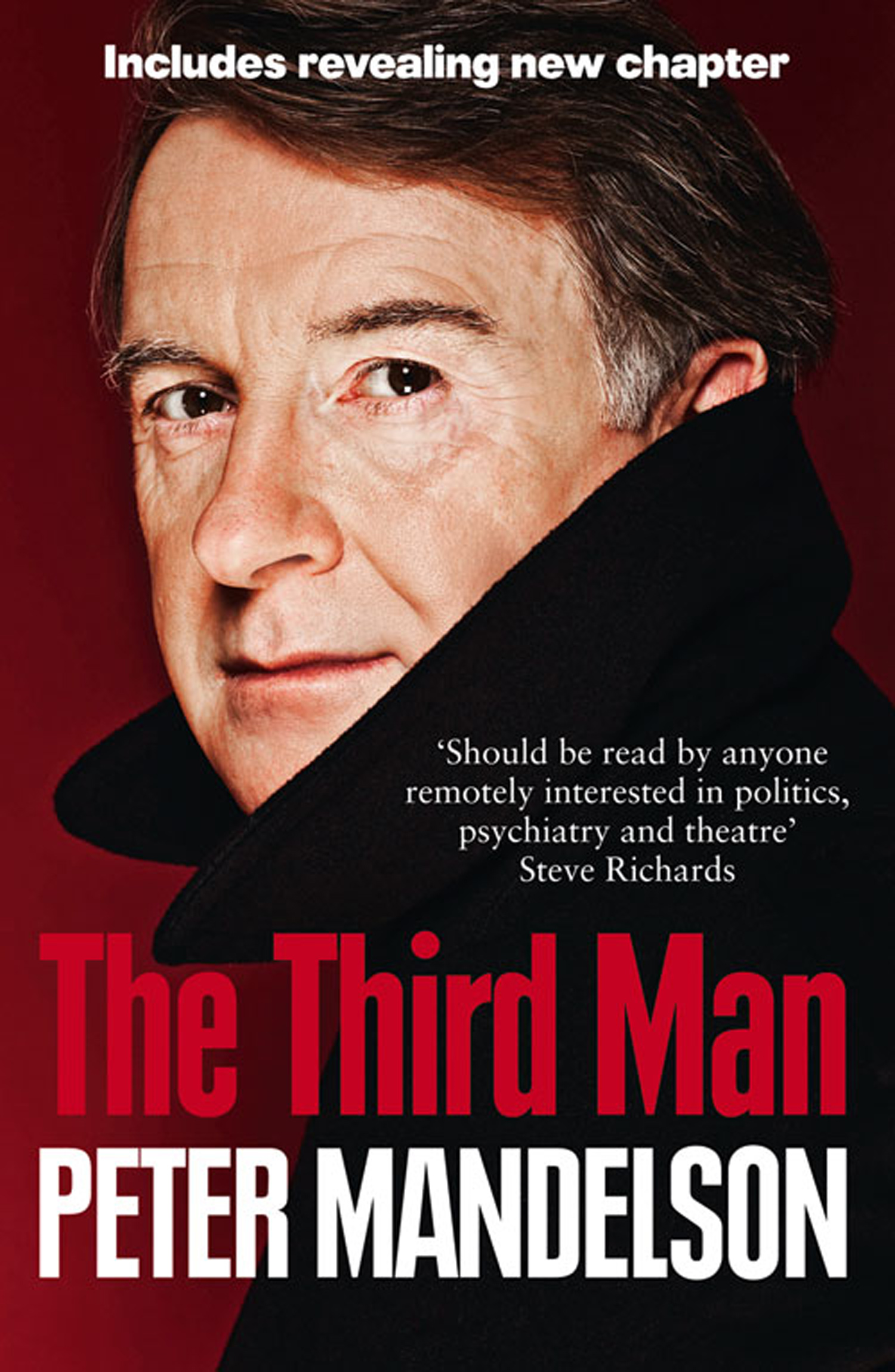 The Third Man: Life at the Heart of New Labour