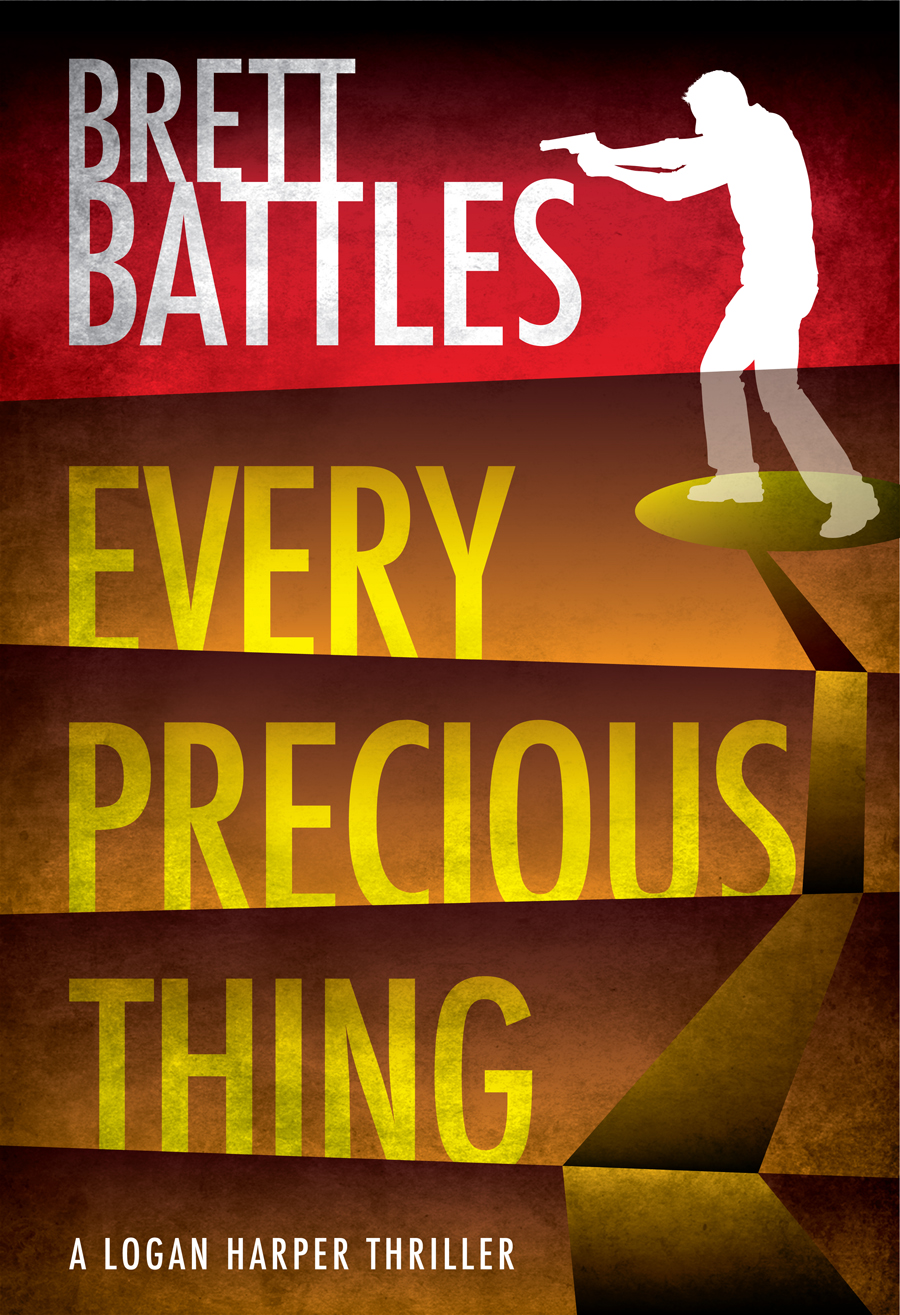 Every Precious Thing By: Brett Battles