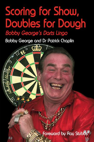 Scoring for Show, Doubles for Dough By: Bobby George