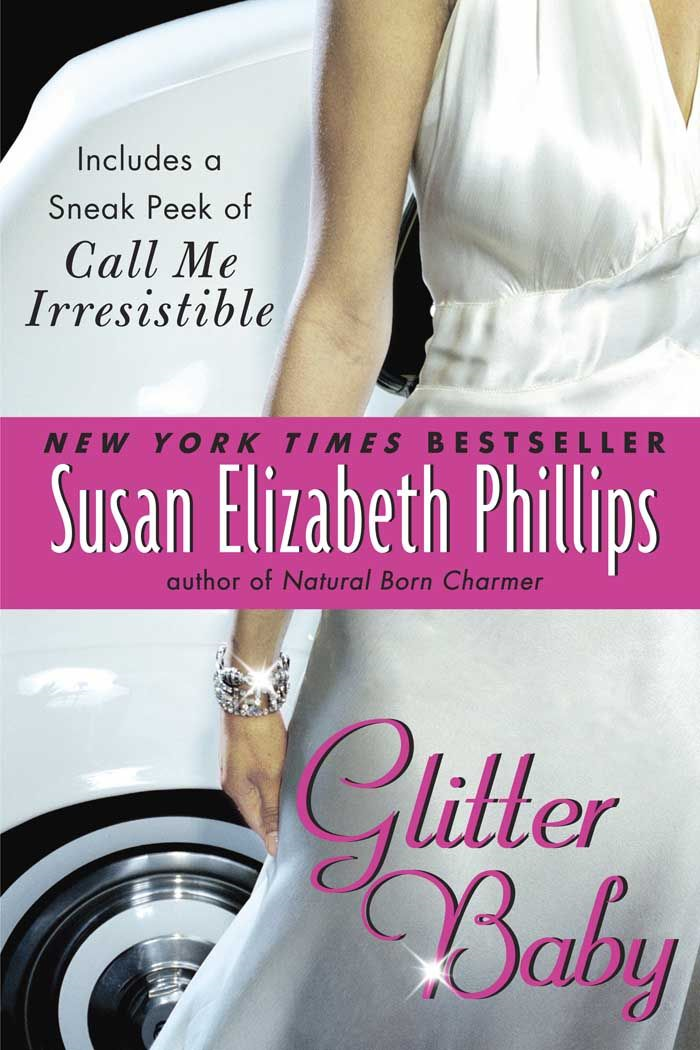 Glitter Baby with Bonus Material By: Susan Elizabeth Phillips