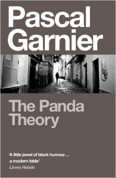 The Panda Theory By: Pascal Garnier