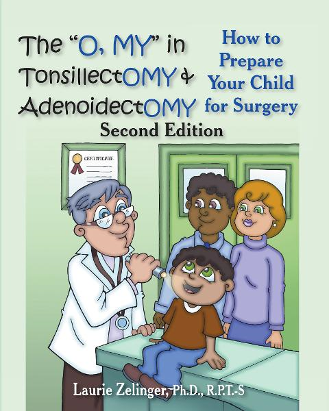 "The ""Oh, MY"" in Tonsillectomy and Adenoidectomy"