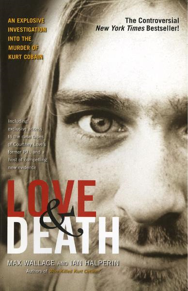 Love & Death By: Ian Halperin,Max Wallace