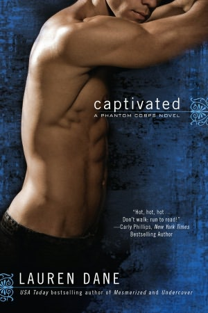 Captivated By: Lauren Dane