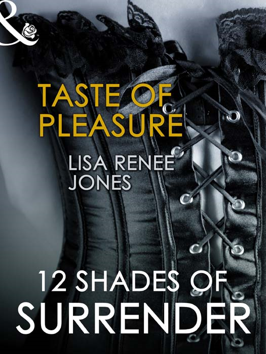 Taste of Pleasure (Mills & Boon Spice Briefs)