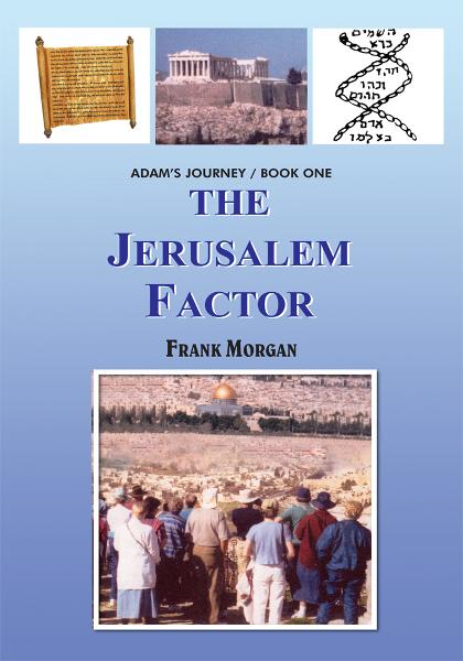 THE JERUSALEM FACTOR