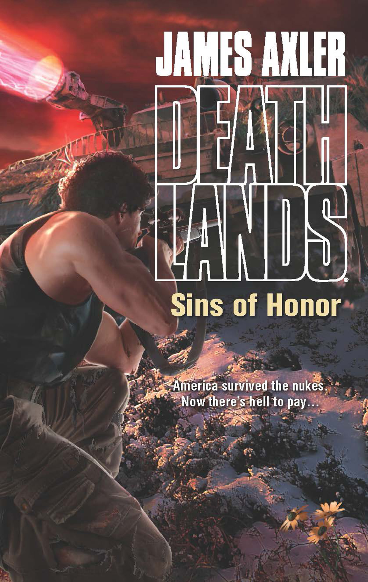 Sins of Honor