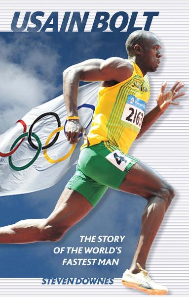 Usain Bolt By: Steven Downes
