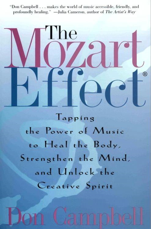 The Mozart Effect By: Don Campbell