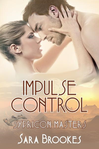 Impulse Control By: Sara Brookes