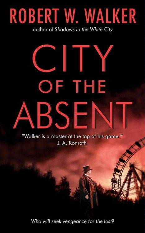 City of the Absent