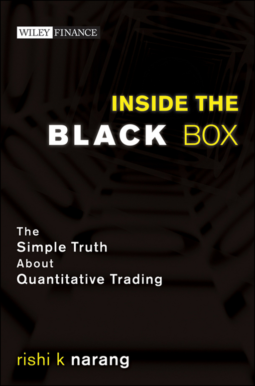Inside the Black Box By: Rishi K. Narang