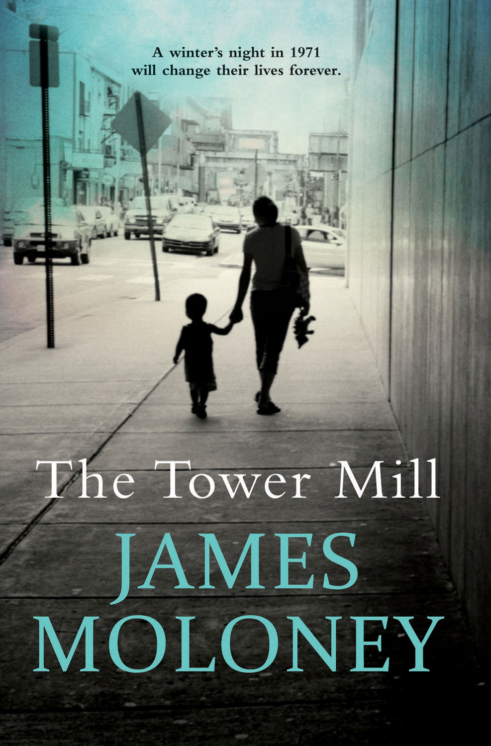 The Tower Mill By: James Moloney