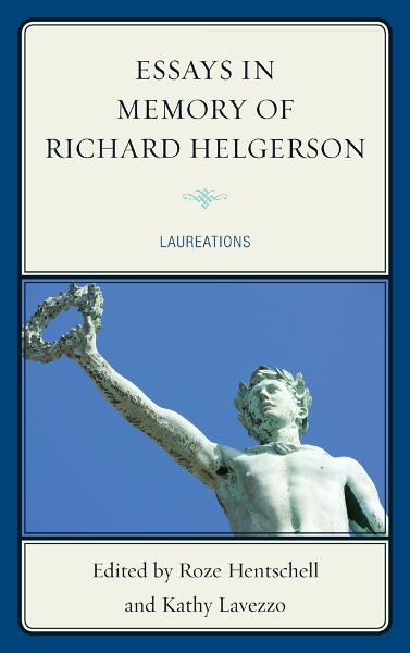 Essays in Memory of Richard Helgerson