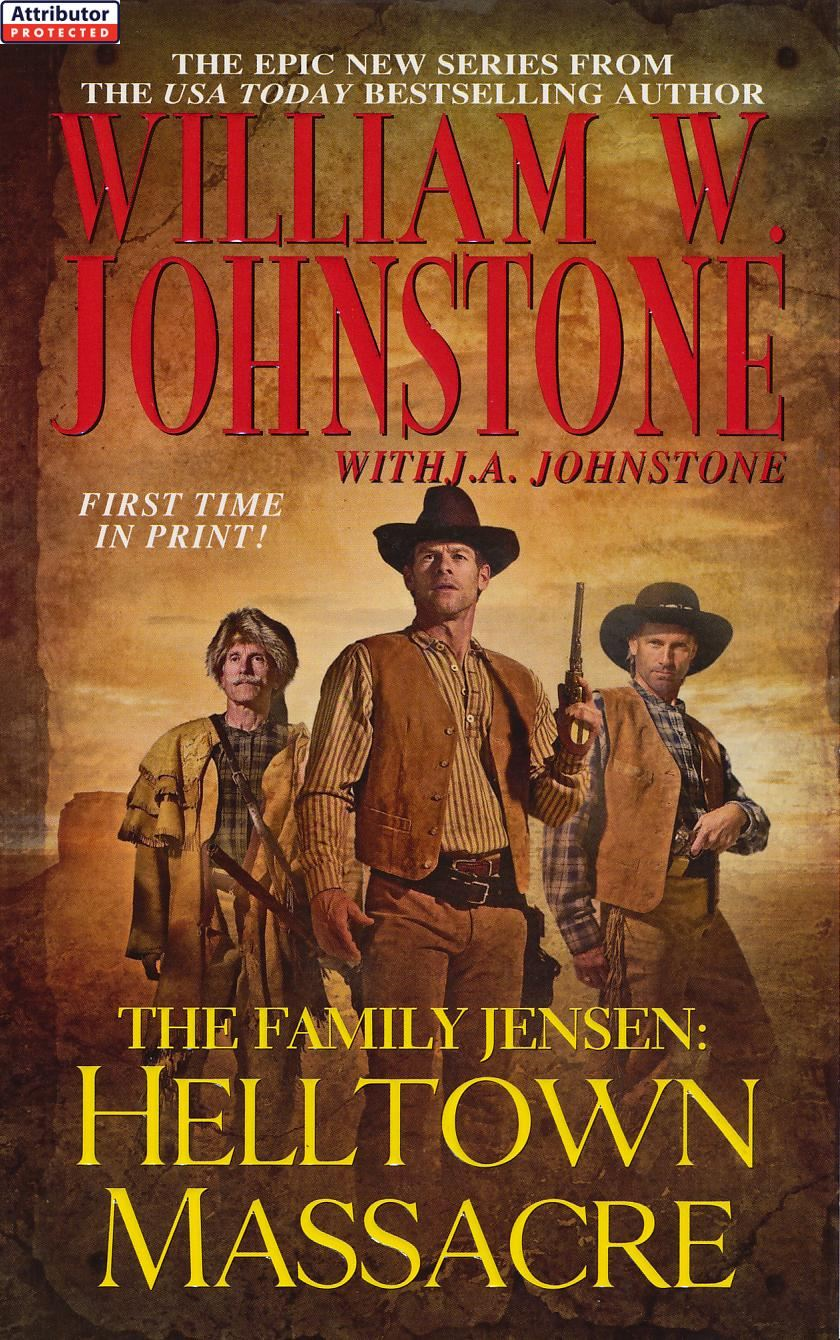 The Family Jensen: Helltown Massacre