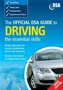 Picture of - The Official DSA Guide to Driving - the essential skills