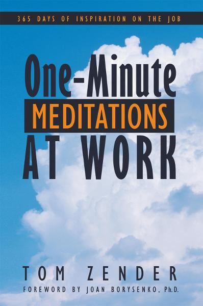 One Minute Meditations at Work