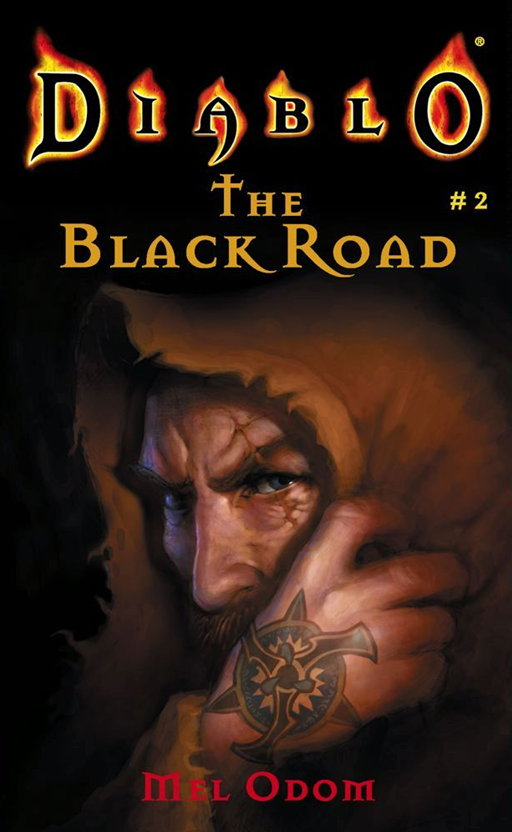 The Black Road By: Mel Odom