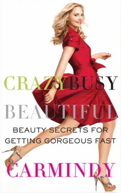 Crazy Busy Beautiful By: Carmindy