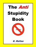 online magazine -  The Anti Stupidity Book