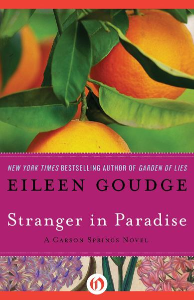 Stranger in Paradise By: Eileen Goudge