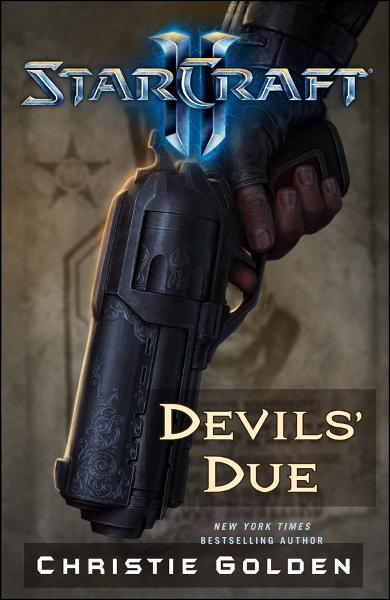 StarCraft II: Devils' Due
