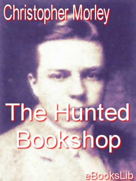 Hunted Bookshop