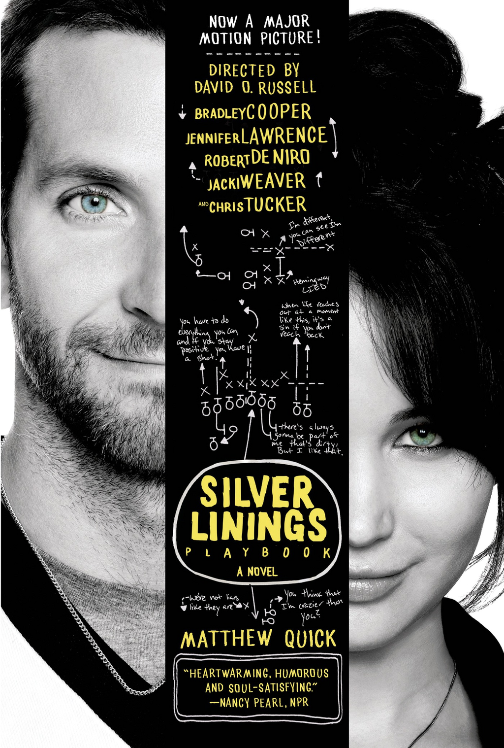 The Silver Linings Playbook By: Matthew Quick