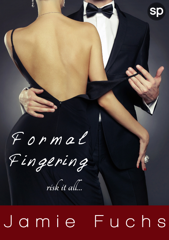 Jamie Fuchs - Formal Fingering