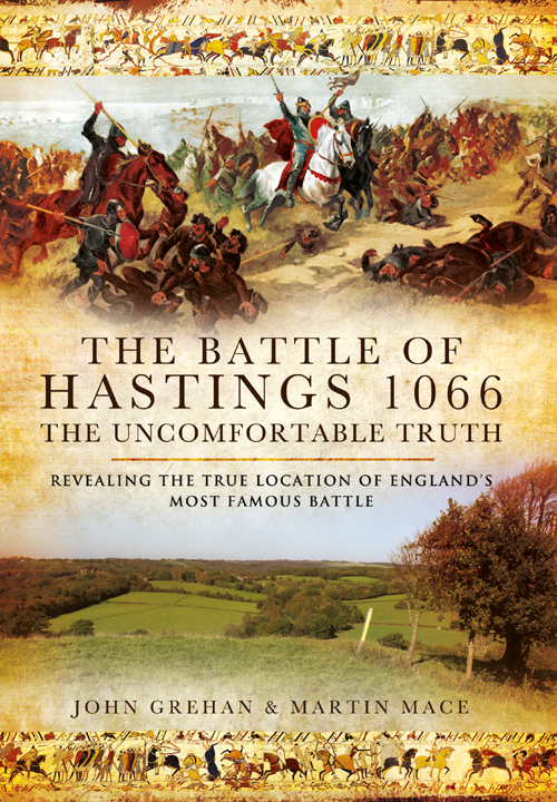 The Battle of Hastings 1066  The Uncomfortable Truth