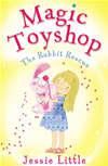 Magic Toyshop: The Rabbit Rescue: