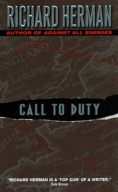 Call to Duty By: Richard Herman