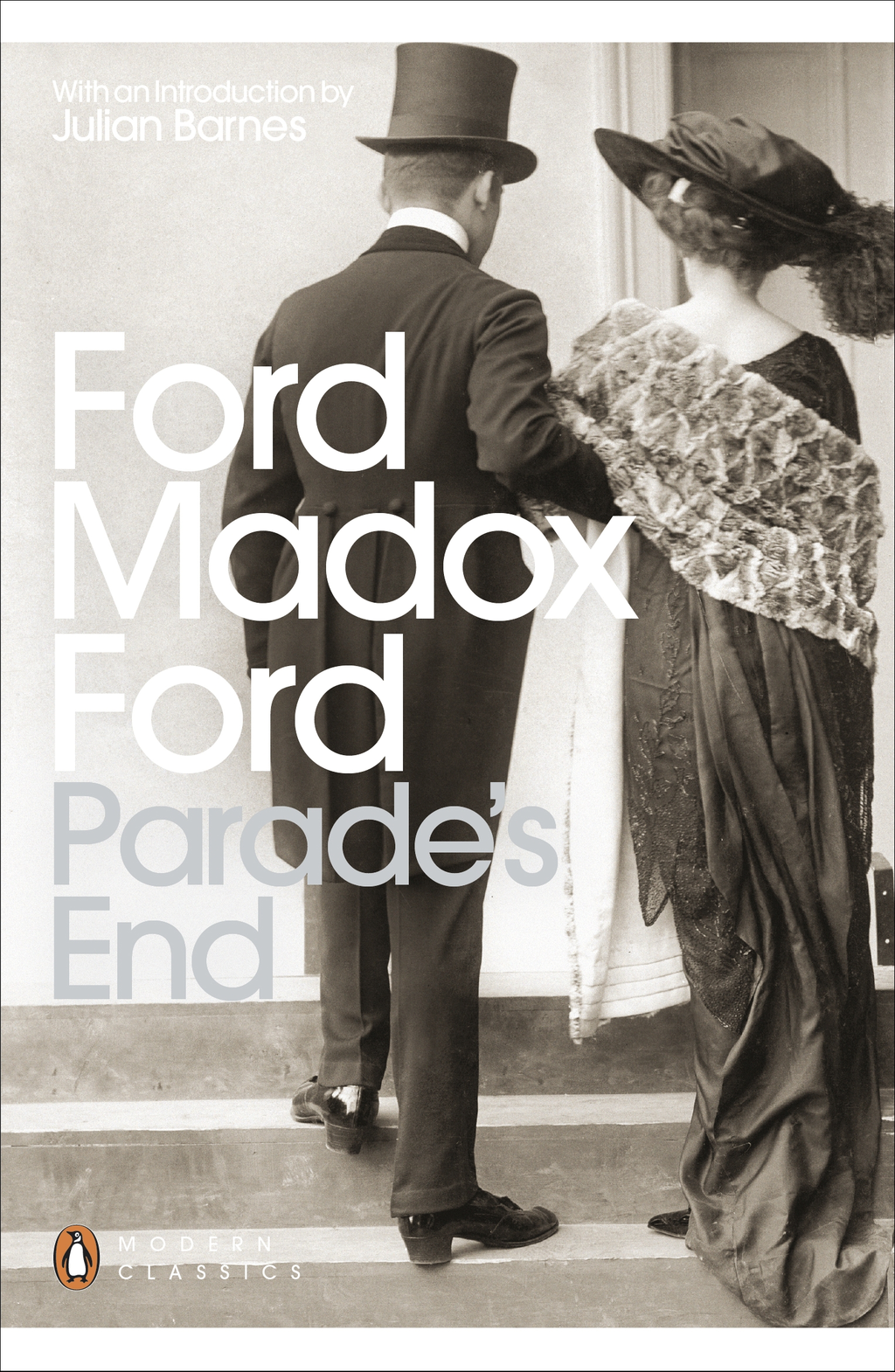 Parade's End Some Do Not...; No More Parades; A Man Could Stand Up - ; The Last Post