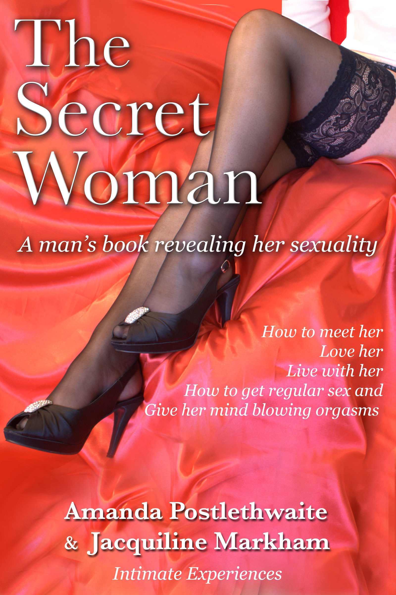 Secret Of Woman Sexuality