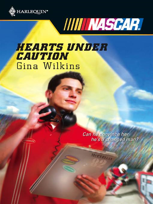 Hearts Under Caution By: Gina Wilkins