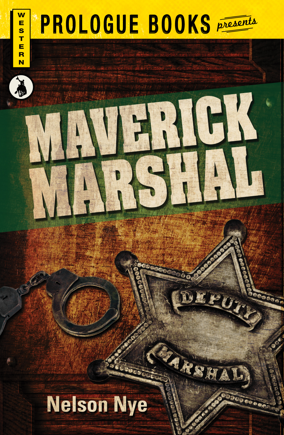 Maverick Marshall