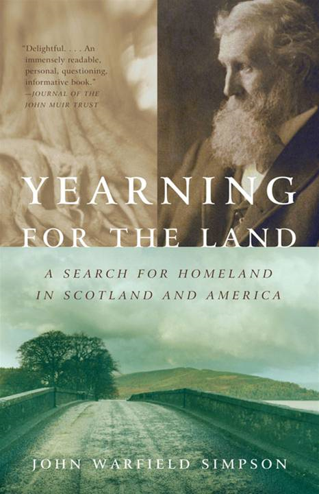 Yearning for the Land By: John W. Simpson