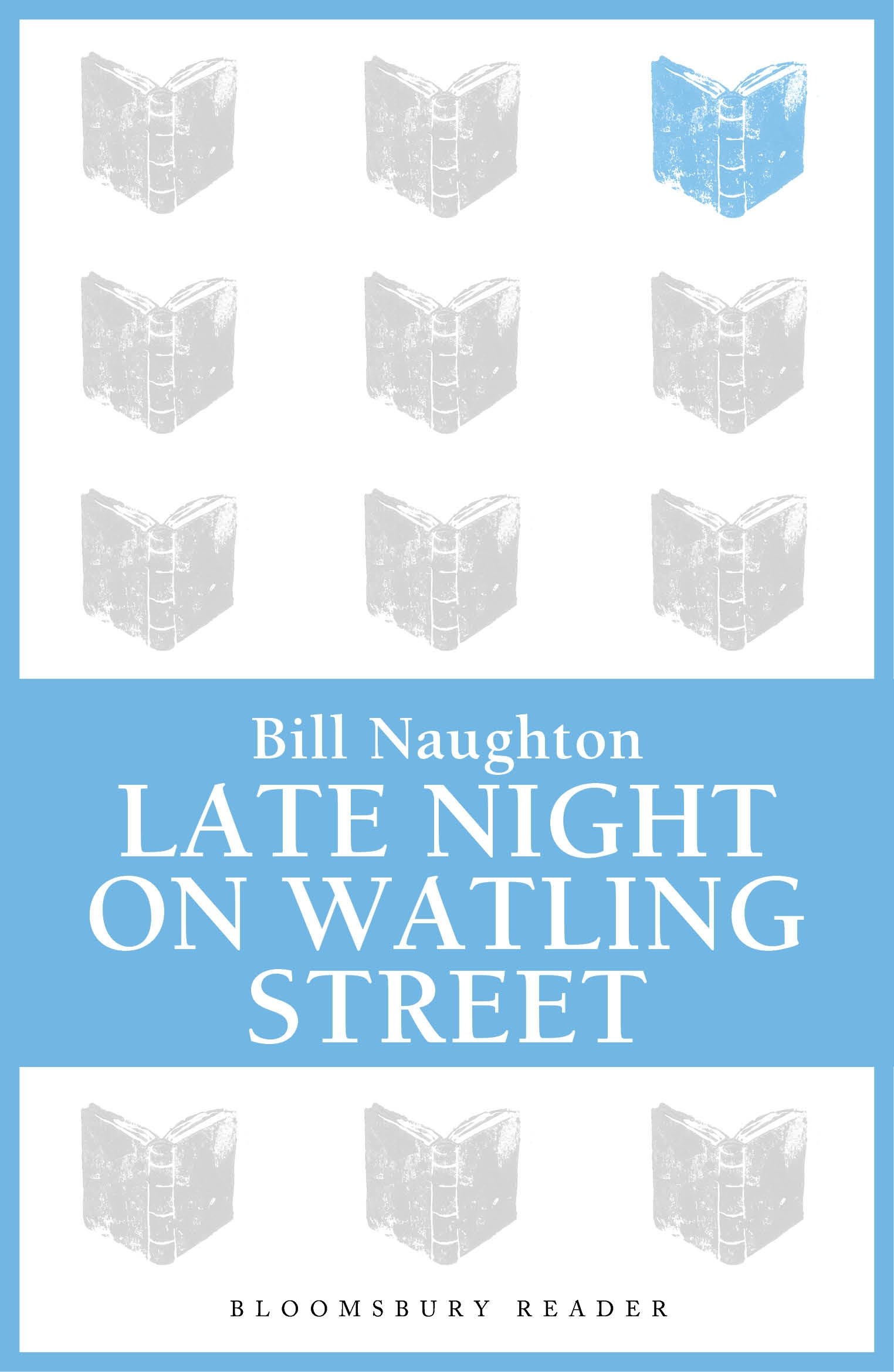 Late Night on Watling Street