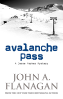 Avalanche Pass: