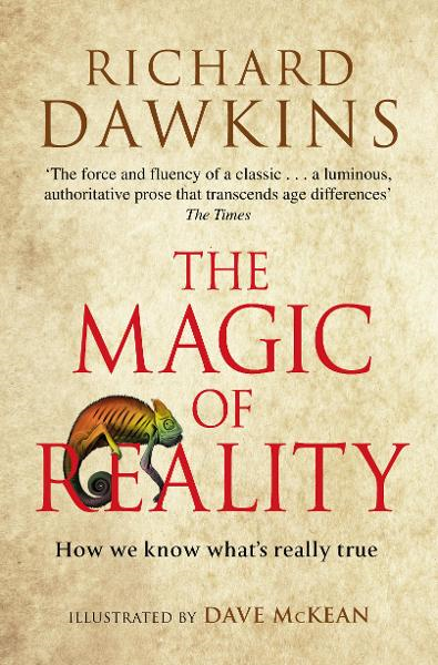 The Magic of Reality How we know what's really true