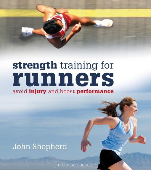 StrengthTraining for Runners: Avoid injury and boost performance