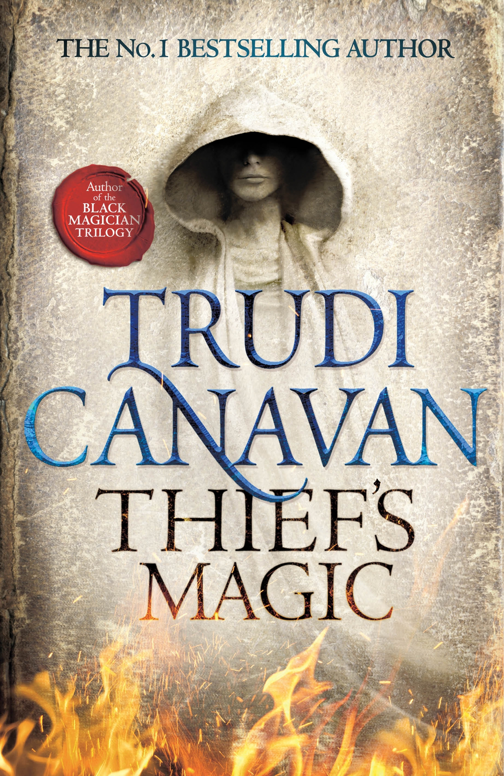 Thief's Magic Book 1 of Millennium's Rule