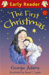 The First Christmas: