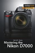 Picture of - Mastering the Nikon D7000