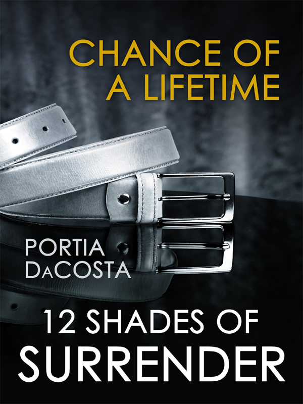Chance of a Lifetime By: Portia Da Costa