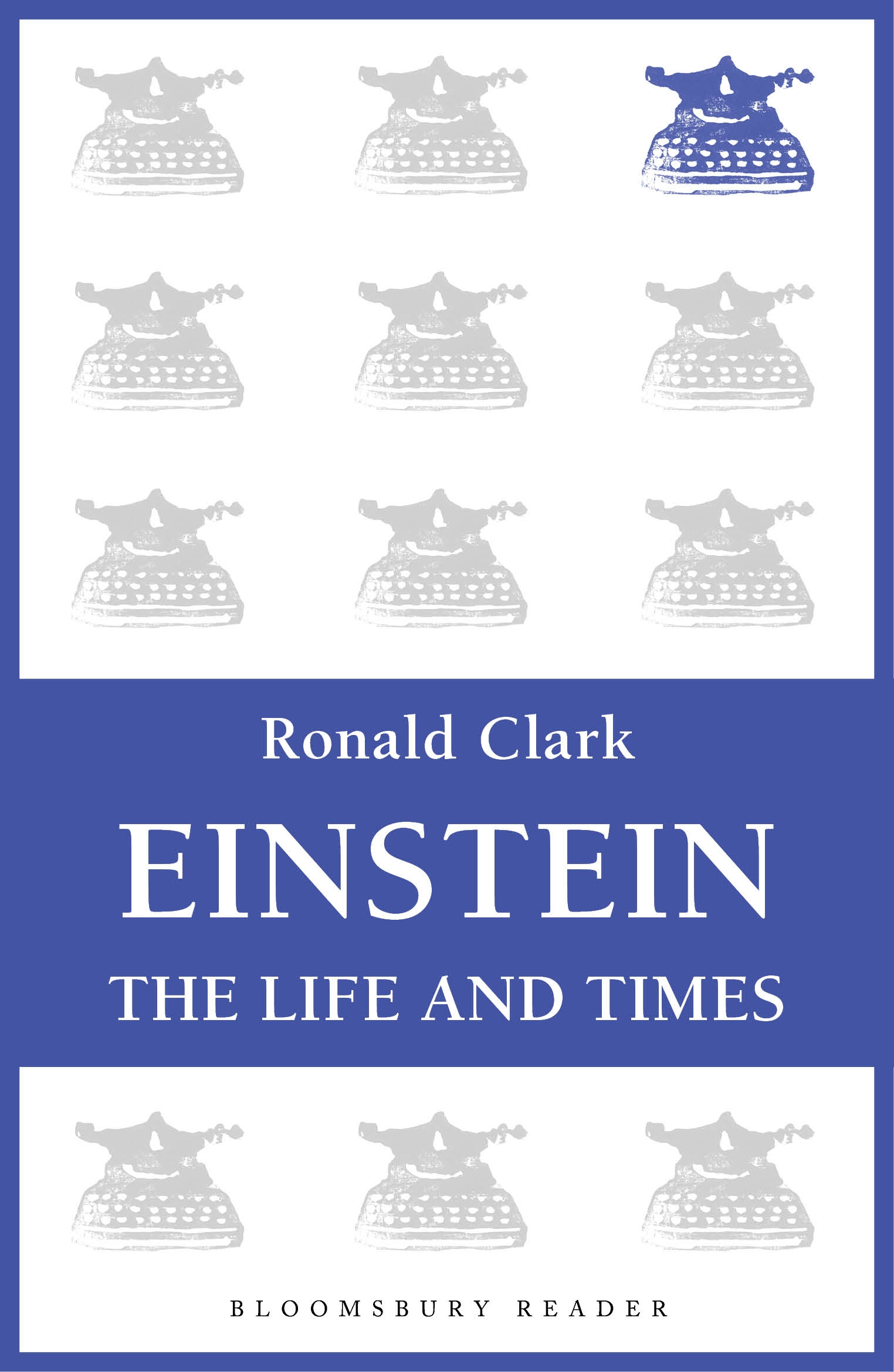 Einstein: The Life and Times The Life and Times