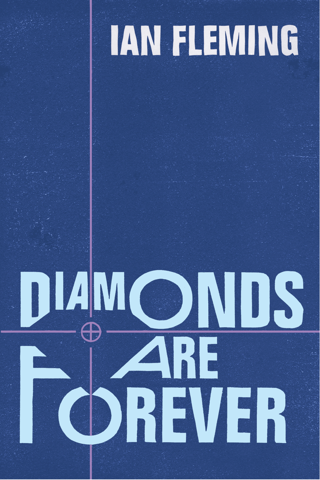 Diamonds are Forever James Bond 007