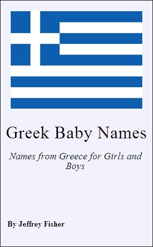 Greek Baby Names: Names from Greece for Girls and Boys